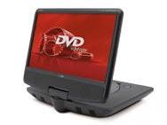 Caliber PORTABLE DVD SPELER