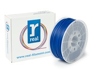 Goedkoopste REAL filament blauw 2,85 mm ABS 1 kg