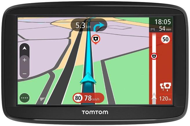 TomTom Start 62