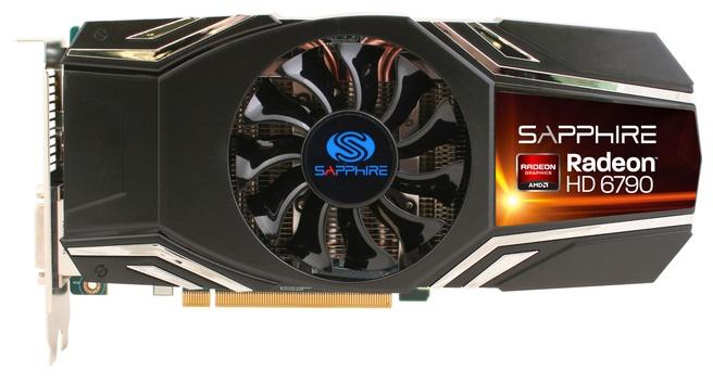 Sapphire HD 6790