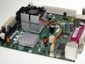 Intel Little Falls Atom-moederbord D945GCLF