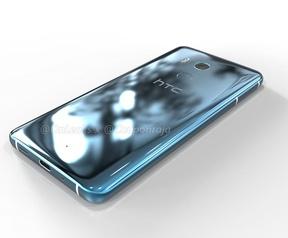 Vermeende HTC U11+