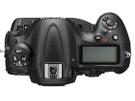 Nikon D4s Zwart