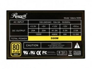 Rosewill Valens-500M