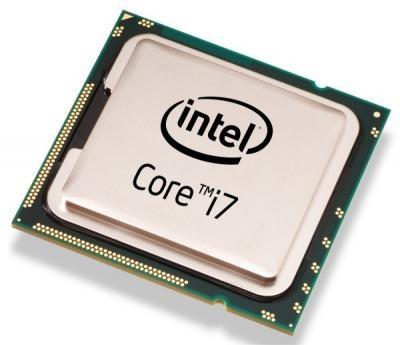 Intel Core i7 2600K 3.40GHz 8M Tray