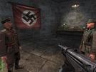 Return to castle Wolfenstein - 2001