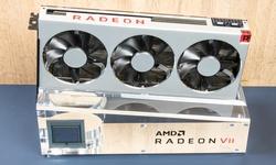 AMD Radeon VII-videokaart Review