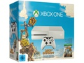 Goedkoopste Microsoft Xbox One 500GB + Sunset Overdrive Wit