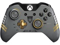 Goedkoopste Microsoft Xbox One Wireless Controller (V1) - CoD Advanced Warfare Limited Edition Grijs