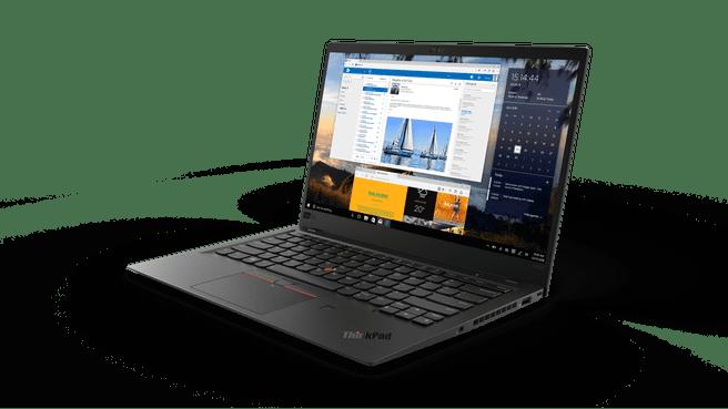 Lenovo ThinkPad X1 Carbon 2018