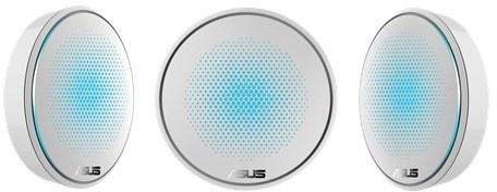Asus Lyra mini Wi-Fi mesh router (3 pack) - Prijzen - Tweakers