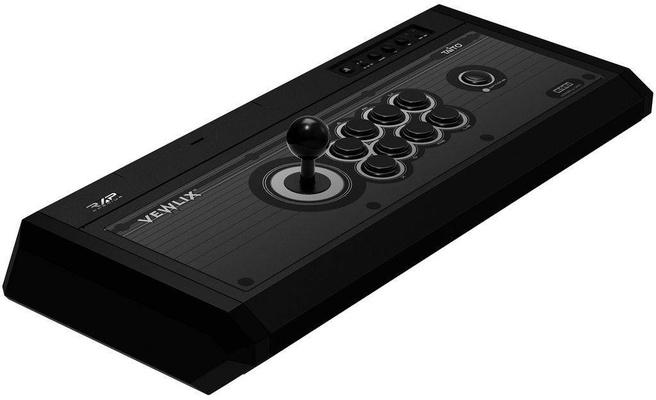 Hori Real Arcade Stick Pro VLX Zwart PS4 / PS3