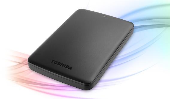 Toshiba Canvio Ready 3TB Zwart