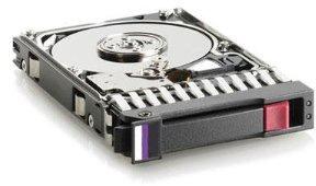 """HP 2TB 3.5"""" 7200 rpm SATA"""