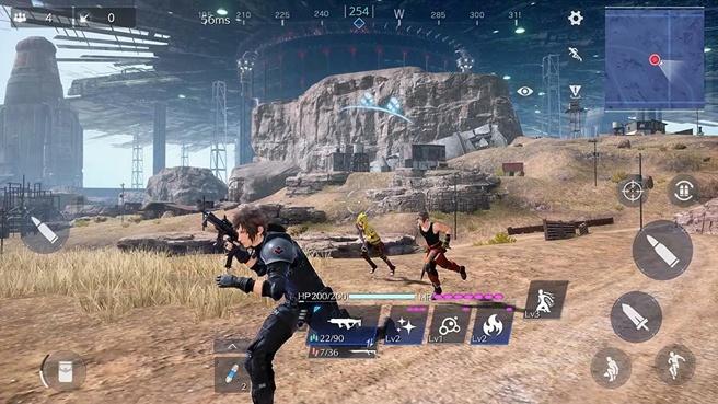 Final Fantasy VII: Il primo soldato