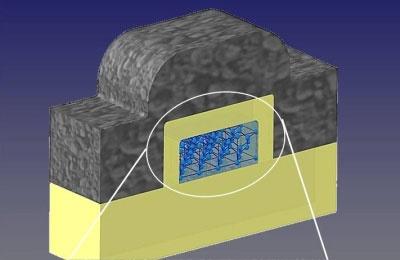 Nanodraad-transistor