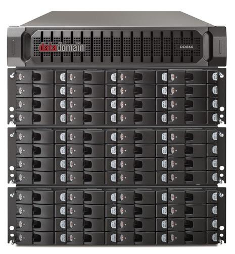 Data Domain Archiver-array van EMC