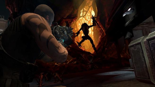E3: Red faction: Armageddon