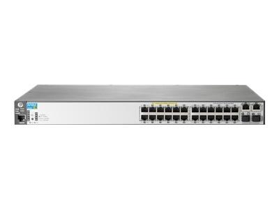 HP Procurve 2620-24-PPOE+ SWITCH
