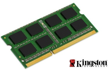 Kingston ValueRAM KVR21S15D8/8
