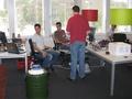 OC Challenge 2008 - meer voorbereiding