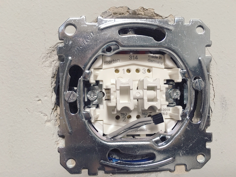 1-wire sensor