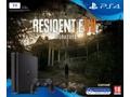 Goedkoopste Sony PlayStation 4 Slim 1TB + Resident Evil 7 Zwart
