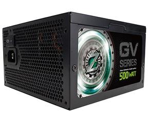 Zalman ZM500-GV