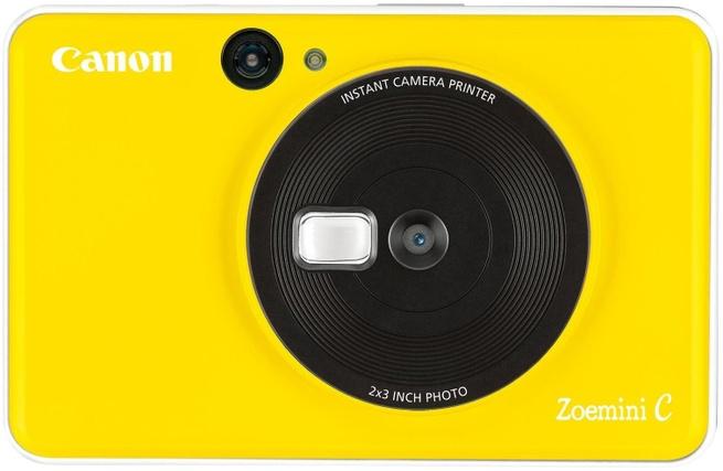 Canon Zoemini C Geel