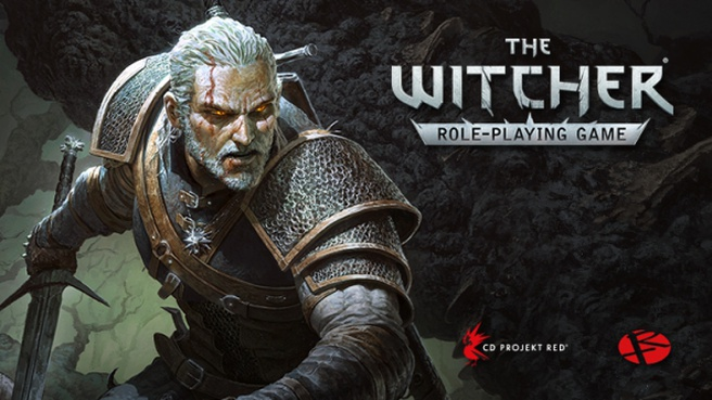 The Witcher Role-Playing Game