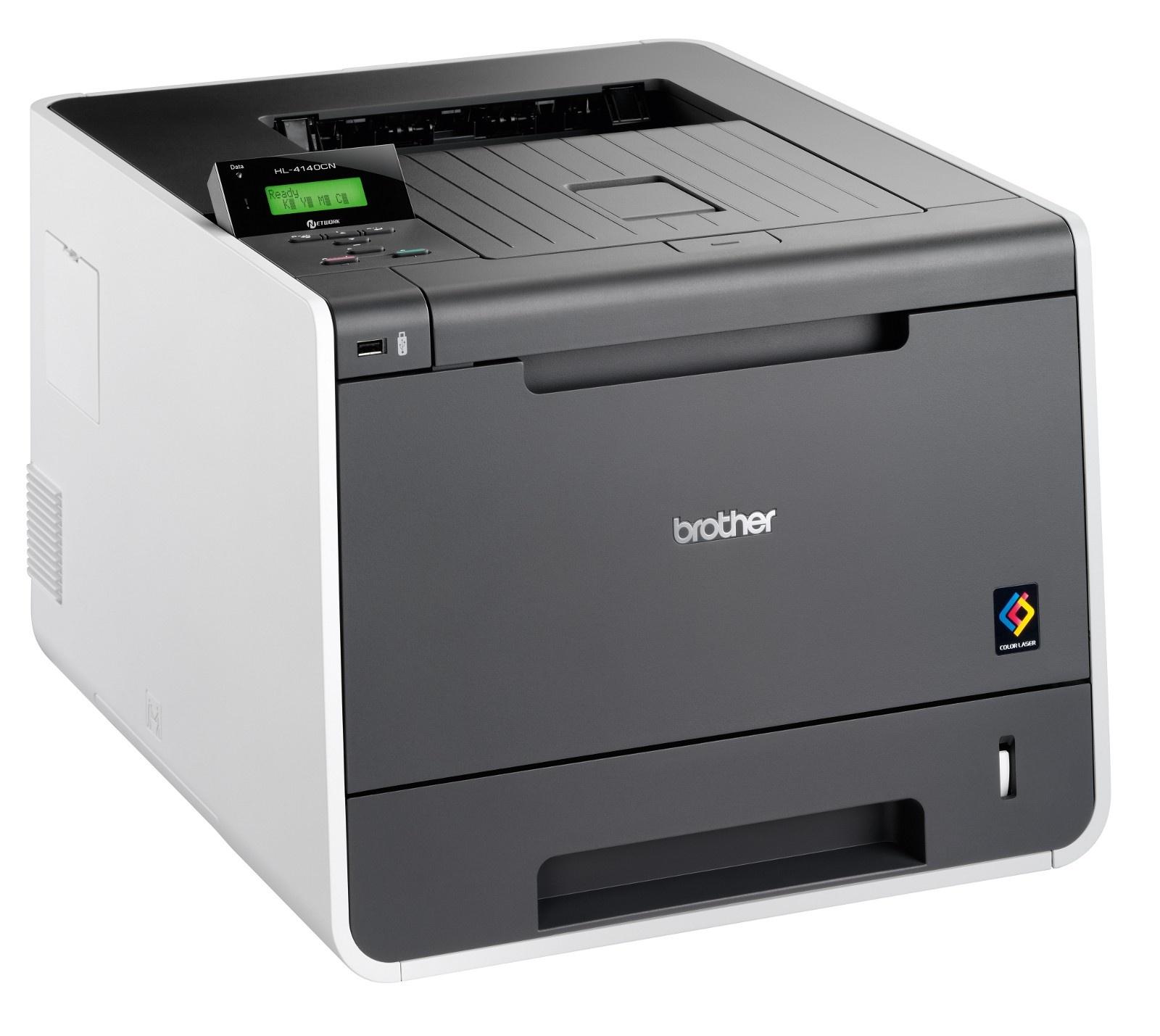 Hp 4140 printer