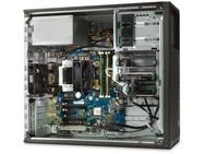 HP DWS BUNDEL Z240 MT 4Core 4.0GHz CPU, 16GB geheugen, 1TB HDD + 256GB SSD (Y3Y10EA+2xT0E50AT+A3D26AT)