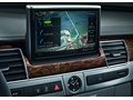 Google-services in Audi A8