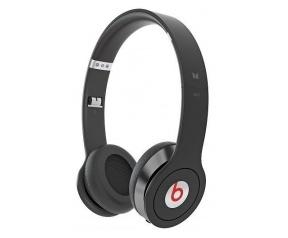 Monster Beats Monster Beats Solo Black Headphone by Dr. Dre