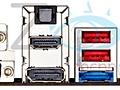 Gigabyte GA-Z68MX-UD2H-B3