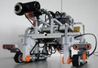 Rover-robot
