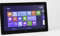 Windows 8: veelbelovende nieuwkomer op de tabletmarkt