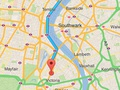 Google Maps-app voor iPhone