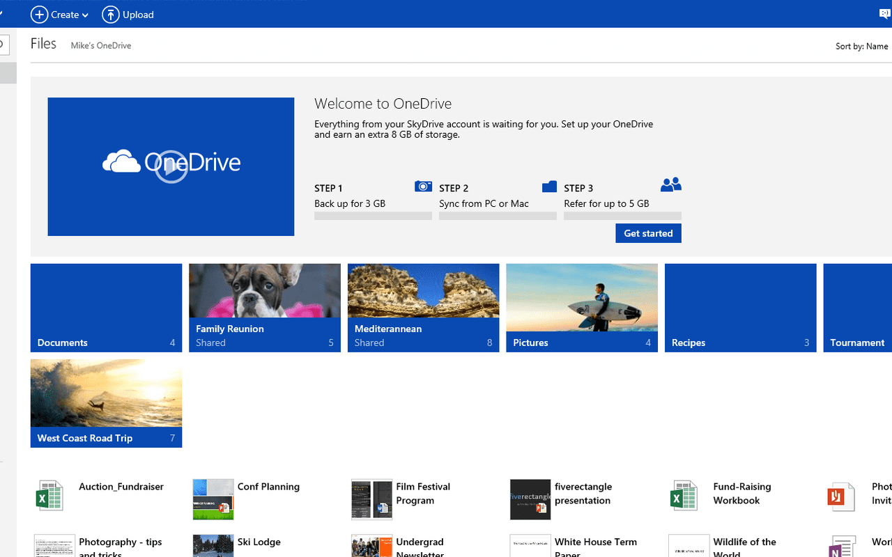 how to delete photos from onedrive