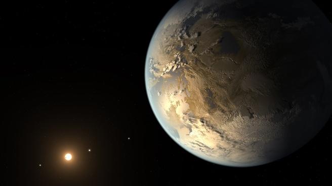 Kepler-186f