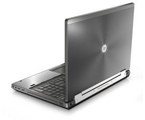 HP EliteBook 8560w (LY524ET)