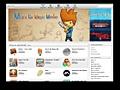 OS X Lion: App Store en Air Drop
