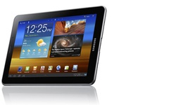 IFA: Hands-on: Samsung Galaxy Tab 7.7