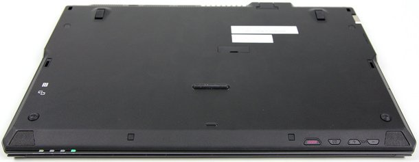 Sony Vaio Duo 11 back