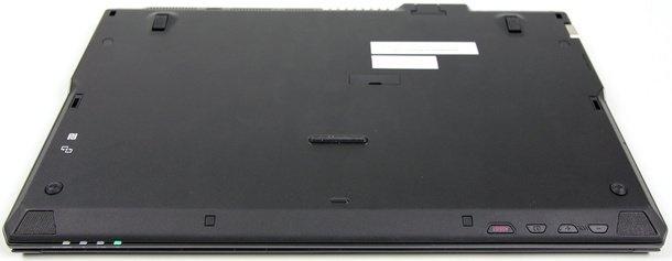 Sony Vaio Duo 11 back