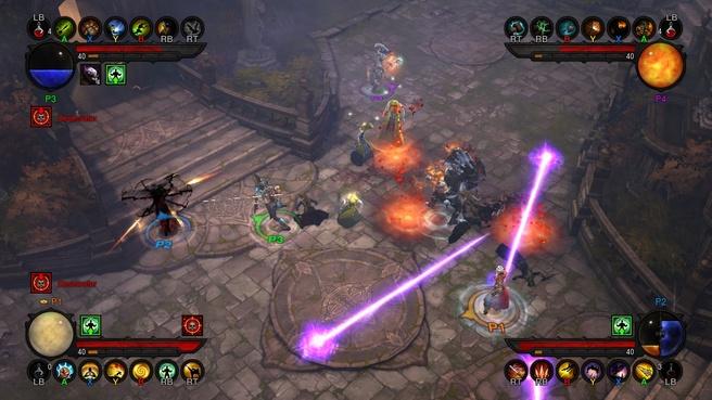 Review Diablo III op consoles