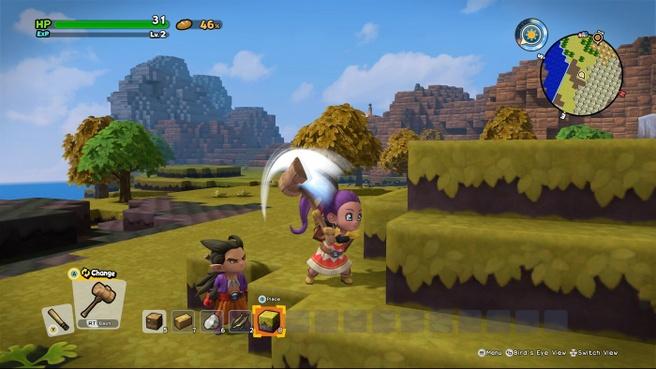 Dragon Age Builders 2