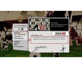 Pro Evolution Soccer 2009, Xbox 360