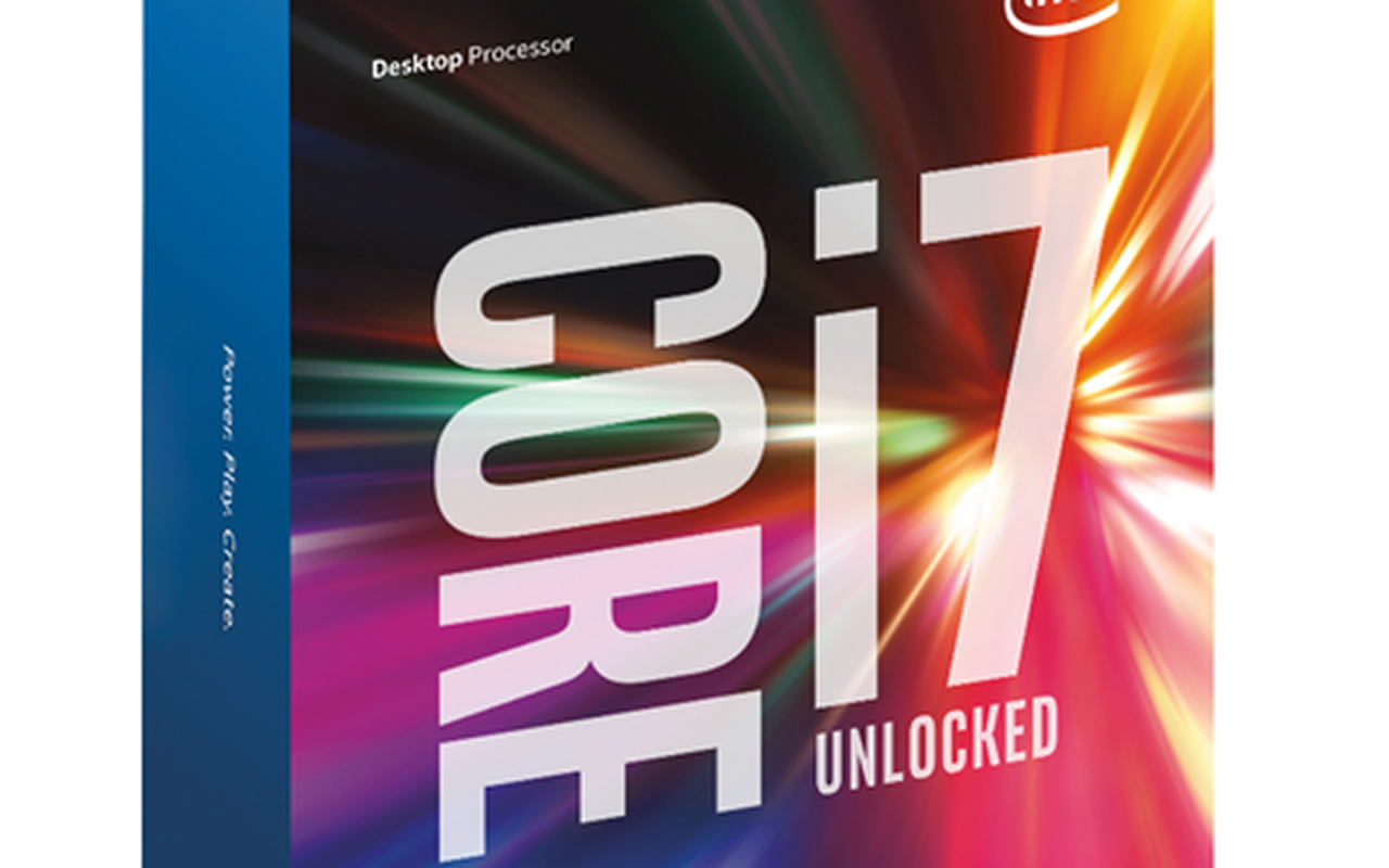 Skylake Core i7-box