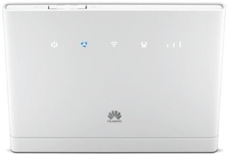 Huawei B315s-22 - Reviews - Tweakers